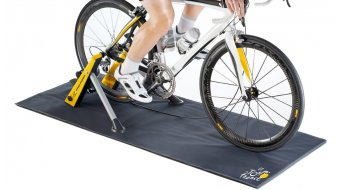 Tacx Cycletrainer Blue Motion Yellow Jersey Pro- forma T2325TDF