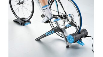 Tacx Virtual Reality Trainer Genius Smart Fullconnect inkl. ANT+ Antenne und TTS4 Advanced Software T2080.FC