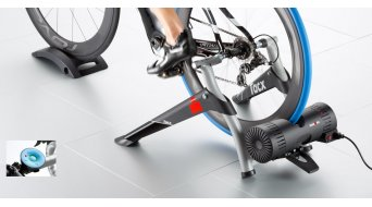 Tacx Virtual Reality Trainer Ironman incl. TTS4 Advanced Software T2050