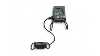 Tacx ANT+ und Bluetooth Smart Geschwindigkeits- und Trittfrequenzsensor T2015