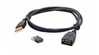 Wahoo USB ANT+ Dongle inkl. Verlängerungskabel