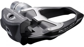 Shimano Dura Ace Pedale Carbon PD-9000 (RETAIL-Verpackung)