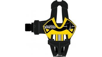 Time X-Presso 10 carbono bici carretera-pedales negro(-a)/amarillo(-a) Tour Edition 2015