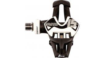 Time X-Presso 15 Titan carbono bici carretera-pedales negro(-a)/blanco(-a)