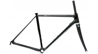 AX Lightness Vial Evo D frame kit incl. THM Scapula CT fork
