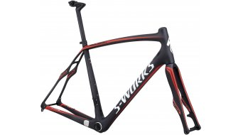 Specialized S-Works Roubaix SL4 Disc Rennrad Rahmenkit satin carbon/gloss rocket red Mod. 2016