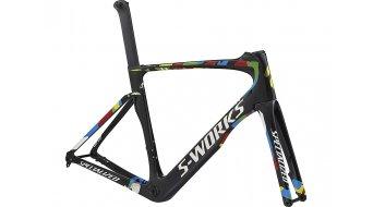 Specialized S-Works Venge Disc Vias Sagan Worldcup 28 Rennrad Rahmenkit Sagan Worldcup Mod. 2017