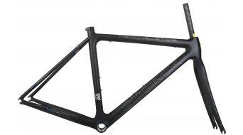 Storck Fenomalist DI2 kit de cuadro tamaño 47cm color apagado negro (Stiletto 300) Mod. 2012