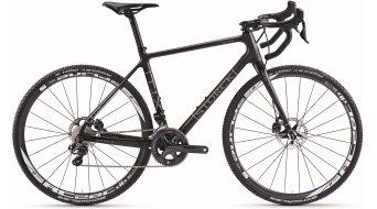 Storck T.I.X. Platinum G1 Cyclocrosser kit de cuadro tamaño M color apagado negro Mod. 2016