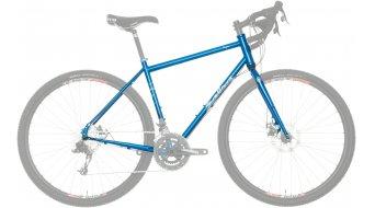 Salsa Vaya Cyclocrosser kit de cuadro deep azul Mod. 2016
