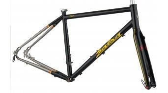 Salsa Vaya Titan Cyclocrosser Rahmenkit black Mod. 2016