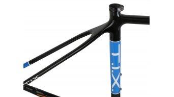 Storck T.I.X. G1 Cyclocross Rahmenkit Gr. 53cm (M) retro blue/black Mod. 2015