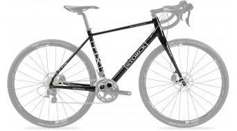 Storck T.I.X. AL G1 Cyclocrosser kit de cuadro negro/blanco Mod. 2017
