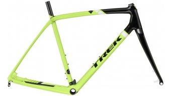 Trek Boone Disc Cyclocrosser kit de cuadro voltios verde/trek negro/trek blanco Mod. 2016