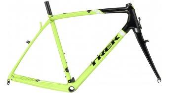 Trek Boone Cyclocrosser kit de cuadro voltios verde/trek negro/trek blanco Mod. 2016