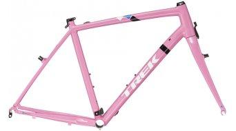 Trek Crockett Cyclocrosser kit de cuadro pink frosting Mod. 2016