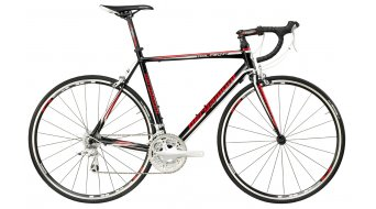 Bergamont Dolce 4.2 road bike shiny black/red/white 2012- CLASSICLINE