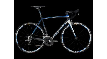 Bergamont Dolce Team Rennrad carbon/white-blue matt Mod. 2013