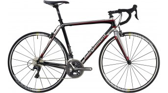 Bergamont Prime LTD Rennrad carbon/grey/red (shiny) Mod. 2014