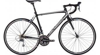 Bergamont Prime 3.0 700C Rennrad Komplettbike Herren-Rad black/white matt Mod. 2015