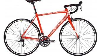 Bergamont Prime 4.0 700C road bike bike mens version red/white shiny 2015