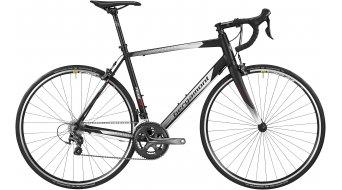 Bergamont Prime 6.0 bici da corsa bici completa . black/white/red mod. 2016