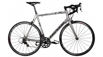 Cervélo R3 105 Rennrad silber/grau/weiß Mod. 2013