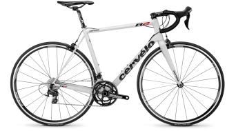 Cervélo R2 105 2x11 Rennrad Komplettbike weiß/schwarz Mod. 2015