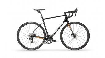Cervélo C5 Dura Ace Disc 2x11 bici da corsa bici completa . black/grey mod. 2016
