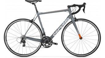 Cervélo R2 105 2x11 bici da corsa bici completa . grey/arancione mod. 2016