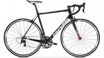 Cervélo R2 105 2x11 bici da corsa bici completa . black/red mod. 2016