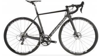 Cervélo R3 Ultegra Disc 2x11 bici da corsa bici completa . darkgrey/black mod. 2016