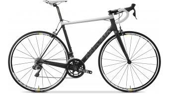Cervélo R3 Ultegra Di2 2x11 bici da corsa bici completa . black/white mod. 2016