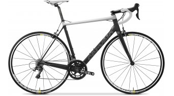 Cervélo R3 Ultegra 2x11 bici da corsa bici completa . black/white mod. 2016