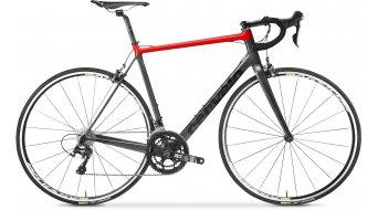 Cervélo R5 Ultegra 2x11 bici da corsa bici completa . darkgrey/red mod. 2016