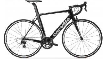Cervélo S2 105 2x11 bici da corsa bici completa . black/grey mod. 2016