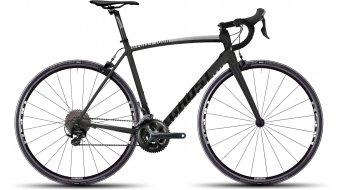Ghost Nivolet AL Tour 2 courseroue vélo taille gray/argent Mod. 2016