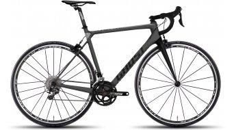 Ghost Nivolet LC Tour 2 bici da corsa bici completa . gray/silver mod. 2016