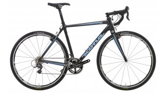 Kona Major Jake Cyclocrosser Gr. 56cm carbon/blue Mod. 2013