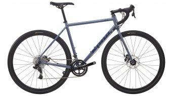 Kona Rove Komplettbike Gr. 56cm blau Mod. 2014