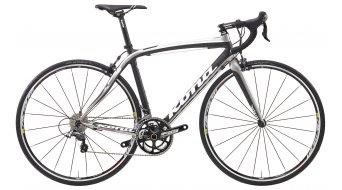 Kona Zing Supreme bici completa negro(-a)-color plata Mod. 2014