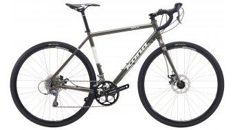 Kona Rove AL Komplettbike warm grey Mod. 2015