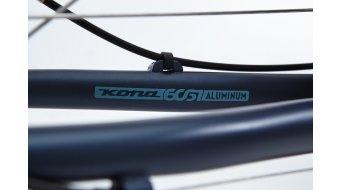 Kona Rove AL EU Komplettbike Gr. S/M blue Mod. 2016