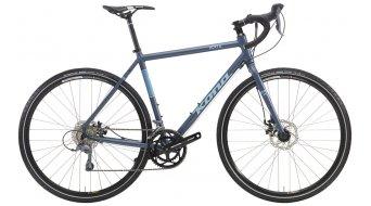 Kona Rove AL EU Komplettbike blue Mod. 2016