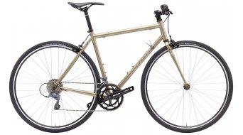 KONA Penthouse Flat 28 bici completa . gloss taupe/white/cyan mod. 2017