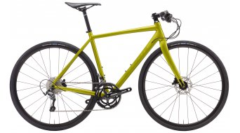 KONA PhD 28 fiets Gr. goud model 2017