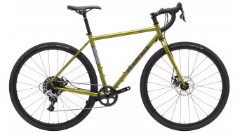 KONA Rove ST 28 bike gold 2017