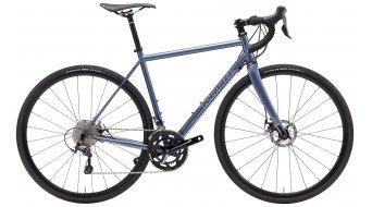 Kona Wheelhouse 28 bici completa azul Mod. 2017