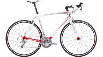 Lapierre Sensium 100 Triple road bike 2014
