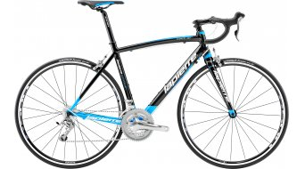 Lapierre Audacio 400 TP 28 road bike bike black/cyan blue/white glossy 2015